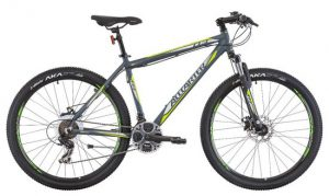 all-carter-arsenal-mountainbike-mannen-antraciet-48-cm