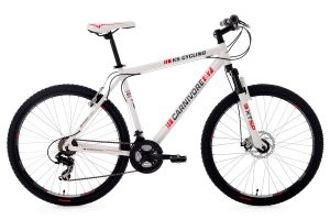 Ks-Cycling-Mountainbike-Hardtail-mountainbike-275-Carnivore-met-21-versnellingen-51-cm