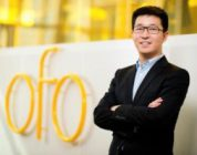 With -700 Million Chinese Bike Sharing Firm ofo Targets Europe-