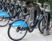 EU Platform Warns Cities of China-s App Based- Dockless Bike Sharing