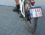 E-Bike Market Share Expanding to Fifty Percent in Belgium
