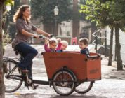 Development Starts for Cargo Bikes-8217- Safety Standard-
