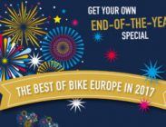 Celebrate New Year With free download- -Best of Bike Europe-